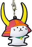 ご当地キャラクター 立体ラバーマスコット (ひこにゃん)