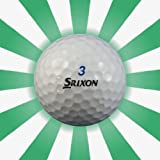 120 x Srixon AD333 - A / B Grade Used Golf Lake Balls 10 Dozen Gator Golf Balls Ltd