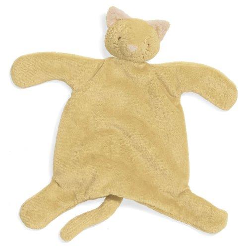 Marmalade Cat Baby Cozies Blanket
