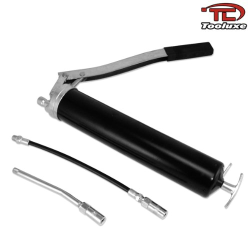 8000 PSI Grease Gun Lever Action 1pc pneumatic grease gun bd 1706 hand held pneumatic butter gun pneumatic butter grease oiling gun