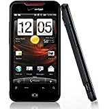 HTC DROID INCREDIBLE Android Phone Black (Verizon Wireless)