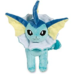 Peluche Pokemon VAPOREON 20cm