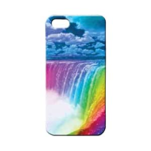 BLUEDIO Designer 3D Printed Back case cover for Apple Iphone 5 / 5S / SE - G6343