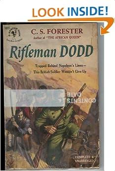 Book report for rifleman dodd