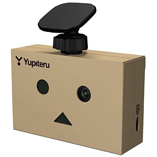ダンボーがドライブレコーダーになった!「DRY-mini1X DANBOARD version」Amazonで13,500円