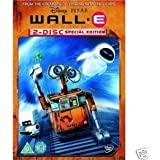 Wall-E (2-Disc Special Edition) [DVD] [2008]