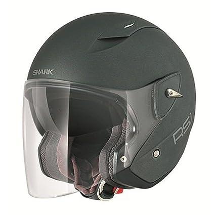 Shark RSJ Helmet UNIS BLK L