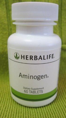 Herbalife New Aminogen 60 Tablets