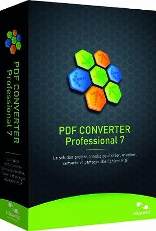 PDF Converter Professional 7.0