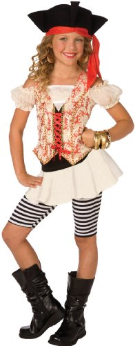 Buy Seasons - Swashbuckler Child Costume