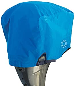 """Wake """"M1""""Trailerable Outboard Motor Cover by Wake Monsoon Boat Motor Covers"""