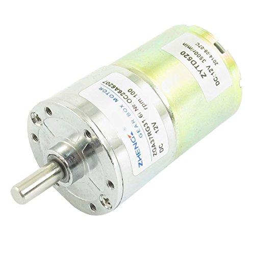 Test mm v ma upm micro dc getriebemotor für