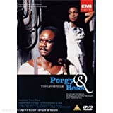 Gershwin - Porgy and Bess [Rattle] [DVD] [1986]
