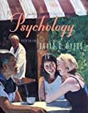 Psychology (1572597917) by Myers, David G.