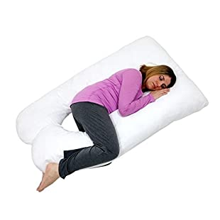 U-Shaped Pregnancy Body Pillows
