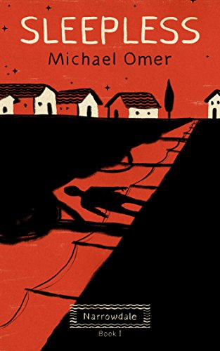 Free Kindle Book : Sleepless (Narrowdale Mystery Book 1)