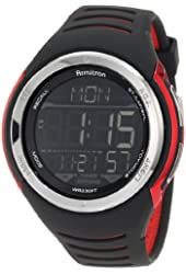Armitron Sport Men's 40/8250RED Sport Watch with Black Band