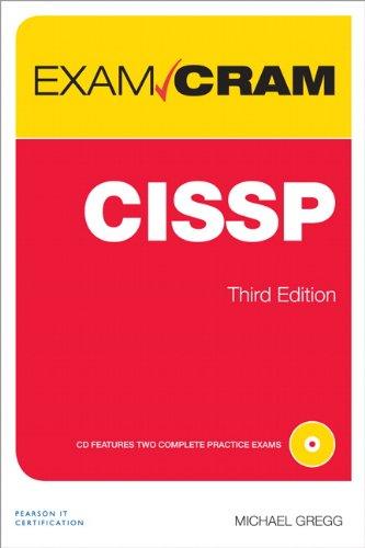 CISSP Exam Cram