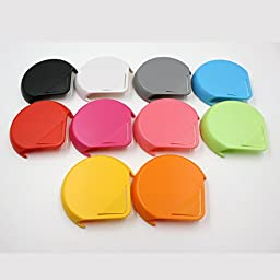 Choize Big Ear Loundspeaker Horn No External Power Required Amplifier Speaker Stereo for Ipad 2 Ipad 3 4 New Ipad (Color Send At Random)