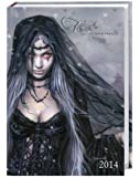 Favole By Victoria Frances A5 Diary 2014