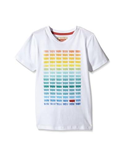 Levi's Camiseta Manga Corta Ss Rainbow
