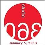 Studio 360: Lois Lowry & Romare Bearden | Kurt Andersen