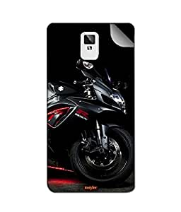 instyler MOBILE STICKER FOR COOLPAD 9190