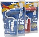 Flexi Clip Fan