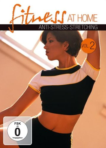 Fitness At Home, Vol. 2: Anti-Stress-Stretching (Dolby)