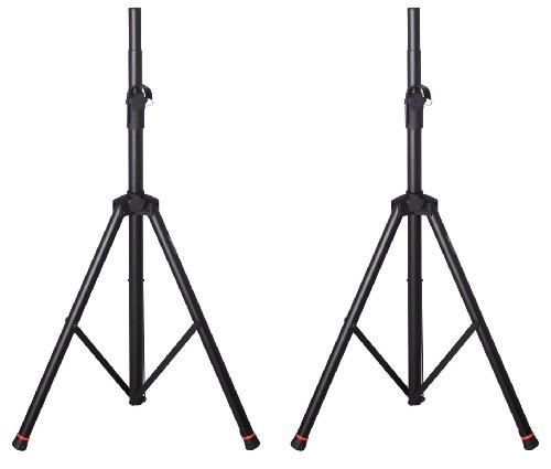 Gator Gfw-Spk-2000Set Frameworks Speaker Stand