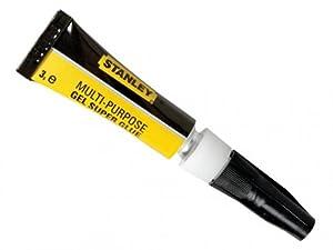 3g Stanley Gel Super Glue from Stanley
