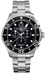 Tag Heuer Aquaracer Grande Date Mens Watch CAN1010 BA0821