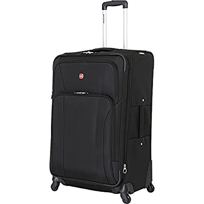 "SwissGear Travel Gear 28"" Spinner"