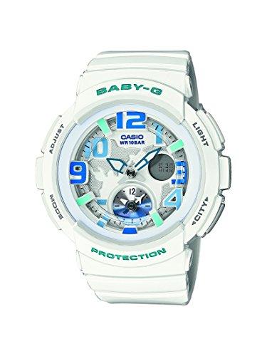 Casio Reloj de mujer BGA-190-7BER