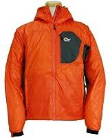 (ロウ アルパイン)Lowe alpine CORTINA JACKET M LFM12035