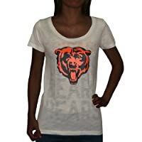 Victoria's Secret Women's NFL Chicago Bears T Shirt