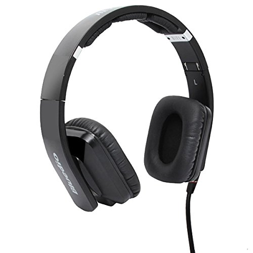 Click to buy Bluedio R2-WH Wired Headphones (Black) - From only $99.99
