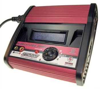 Racer's Edge SureCharge 2010 Pro RC Battery Charger