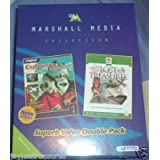 Marshall Media Collection: Explorers & Exploration With Lost Treasures Of The World (PC)