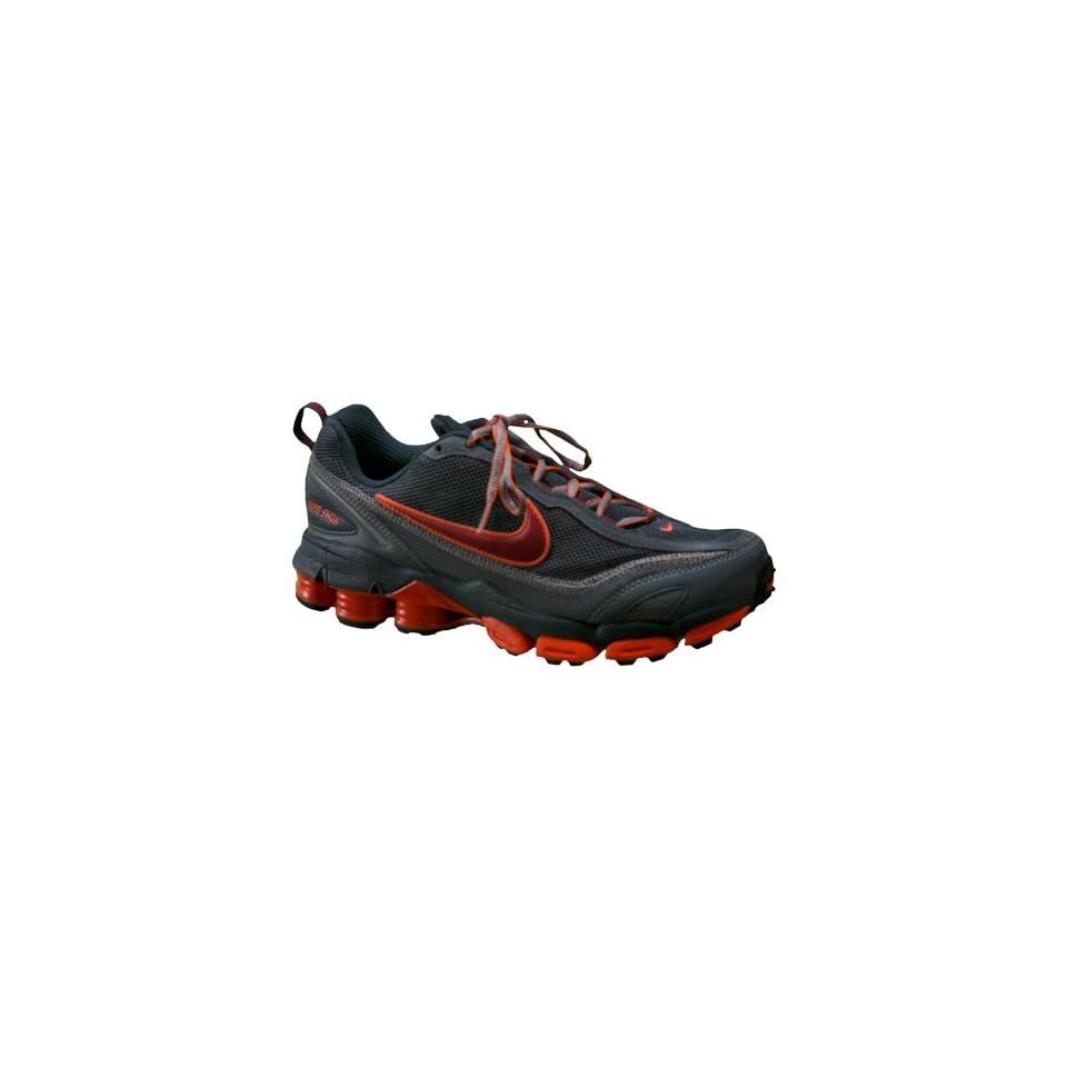 Nike Shox Junga II Running Shoes Mens Nike Shoes on PopScreen