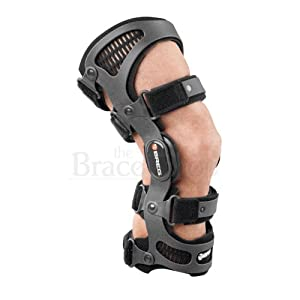 Breg Fusion XT Ligament Knee Brace (Right, X Large) (Tamaño: XLarge,Right)