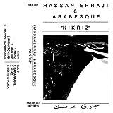 Nikriz ~ Hassan Erraji