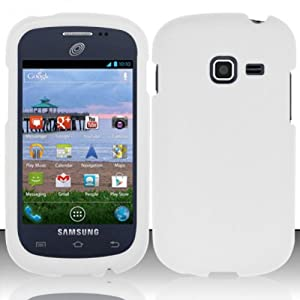 Amazon.com: 3-in-1 Bundle For Samsung Galaxy Centura - Hard Case Snap
