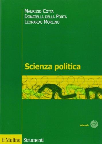 Scienza politica PDF