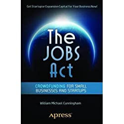 The JOBS Act: Crowdfunding for Small Businesses and Startups (Paperback) - Common