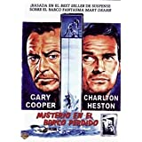 The Wreck of the Mary Deare (Misterio en el Barco Perdido) Spanish Importby Gary Cooper