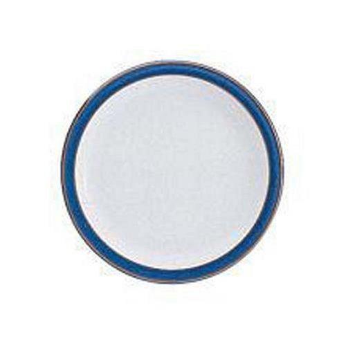 Denby Imperial Blue Dessert/Salad Plate 22 cm
