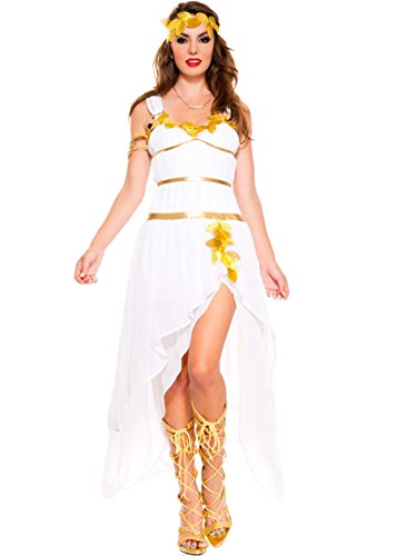 Rave Wonderland Women's Greek Goddess
