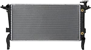 Spectra Premium CU13120 Complete Radiator at Sears.com