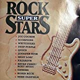 VARIOUS Unchain my ... and other ROCK HITS (CD Compilation, 12 Tracks, Various, Diverse Artists, Künstler) Scorpions Still Loving You, Whitesnake Here I Go Again, Deep Purple When A Blind Man Cries, Queen Spread Your Wings, Bryan Ferry & Roxy Music Slave
